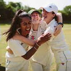 Summer Cricket Camps - Monday 26th July - Friday 30th July (Girls Only)