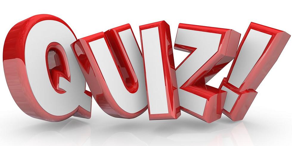 Cricket Week Quiz