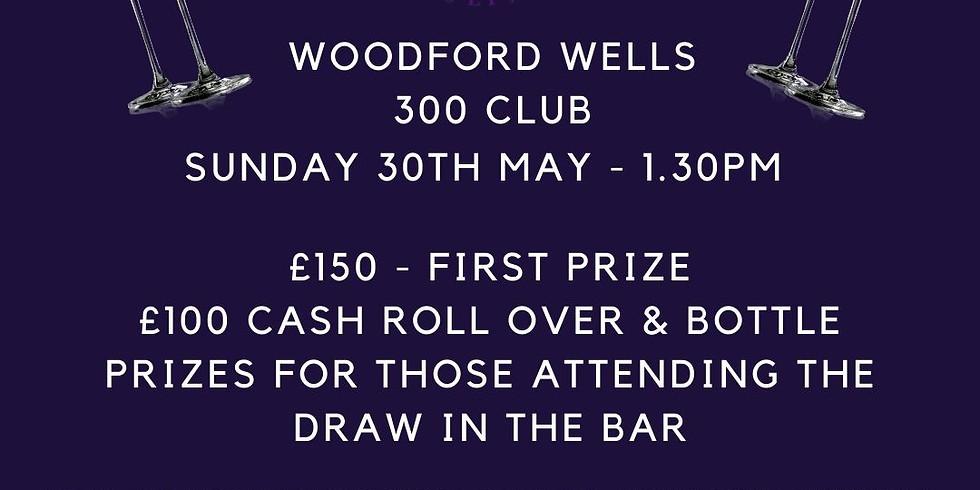 The Woodford Wells 300 Club
