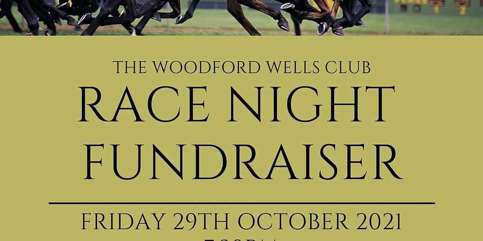 Wells Race Night Fundraiser