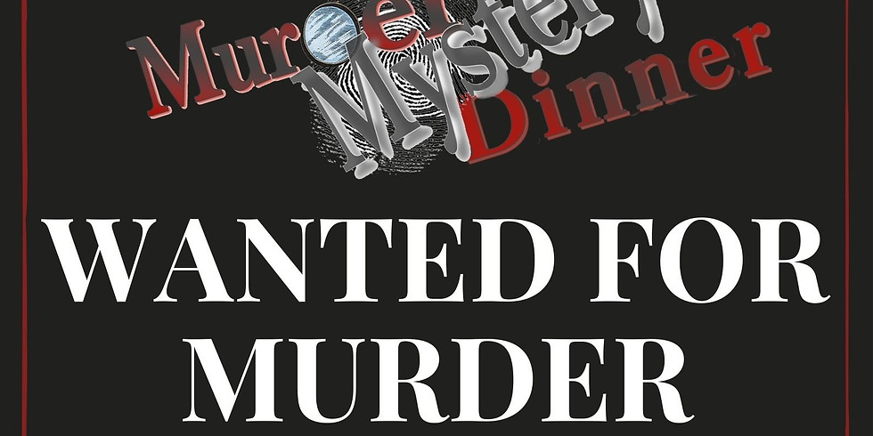 The Woodford Wells Club Murder Mystery Dinner - Performed by The Company Upfront – Professional productions for over 30