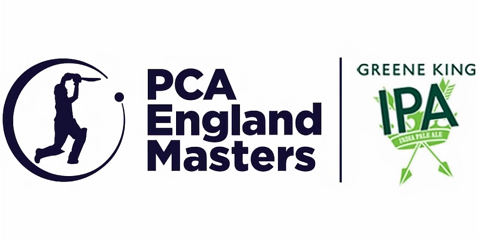 The PCA Masters Cricket at The Wells
