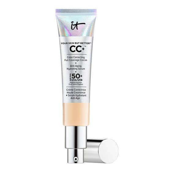 CC+ Full Coverage Cream