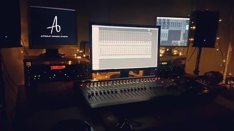 mixing-recording-studio
