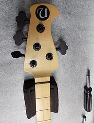 Custom Basses & Guitars