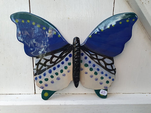 copy of Butterfly ornament