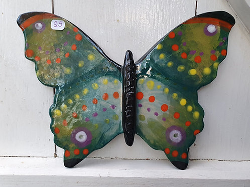 copy of copy of Butterfly ornament