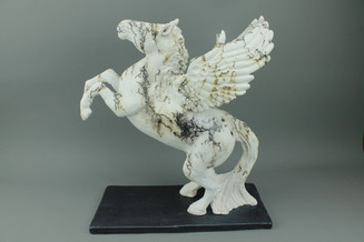 Pegasus cheval ailé