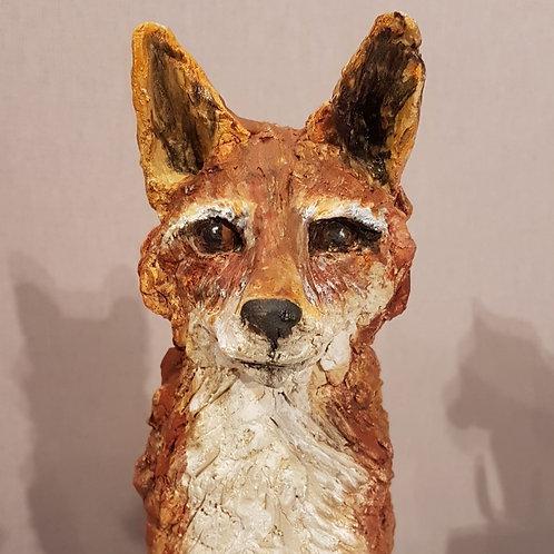 Marvellous Mr Fox