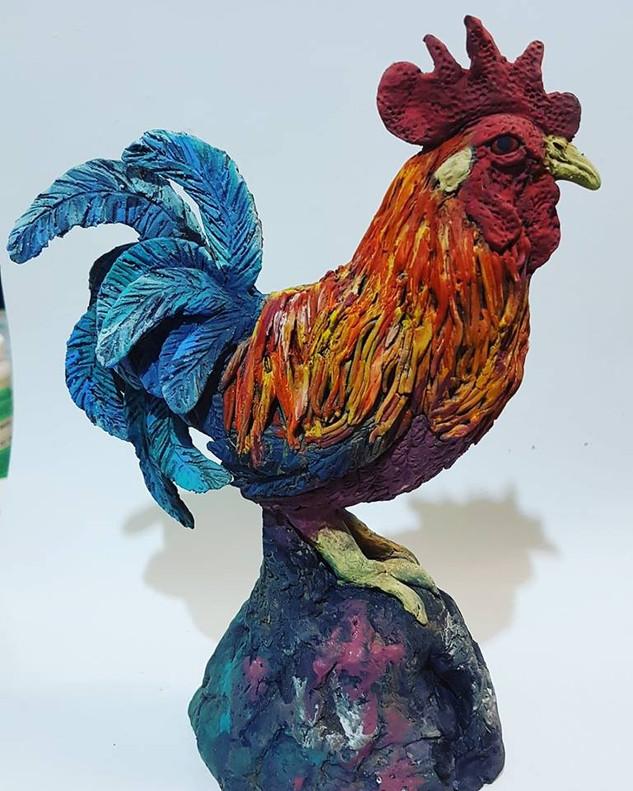 Coq Francais