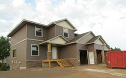 2 Story Custom Home