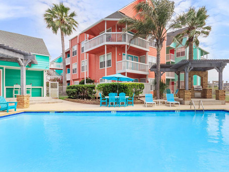 Sunstone Properties Trust Sells 133-Unit Multifamily Property for $16M