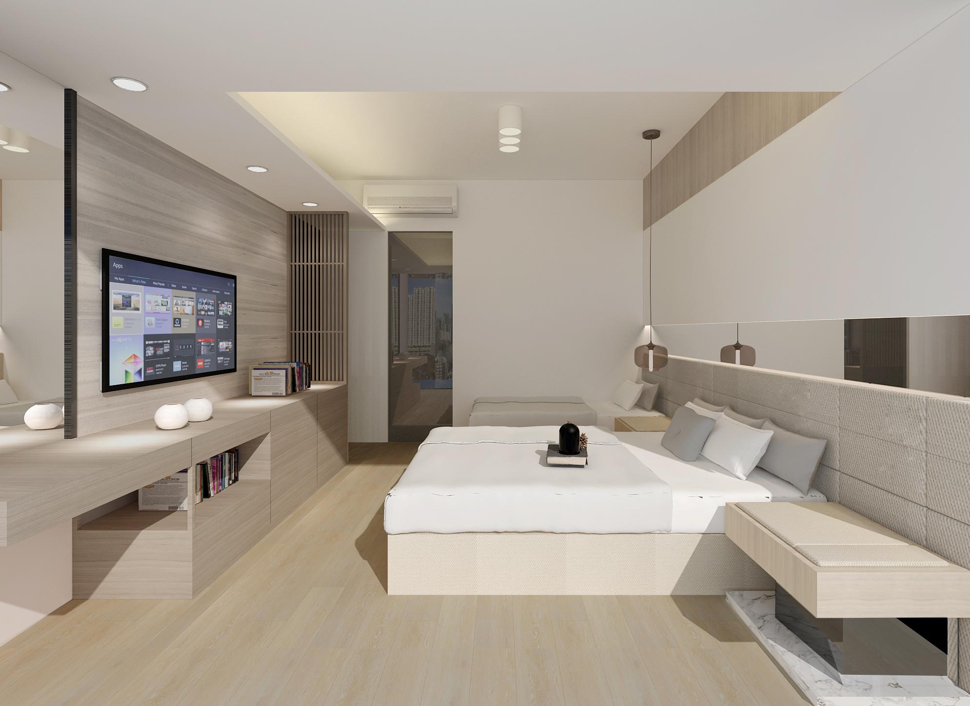 Parents'Bedroom