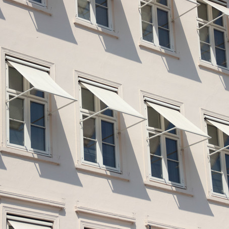 The Most Common Commercial Real Estate Problems