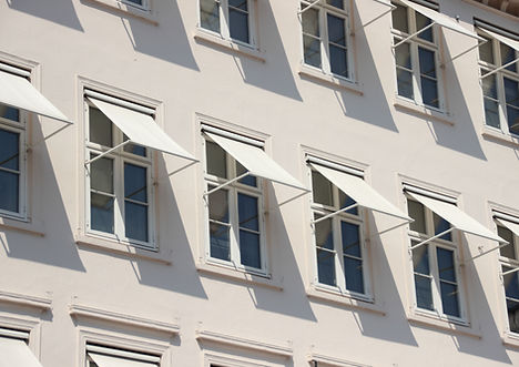 Declarações ambienais e sistemas de avaliação de edifício (LEED e AQUA)