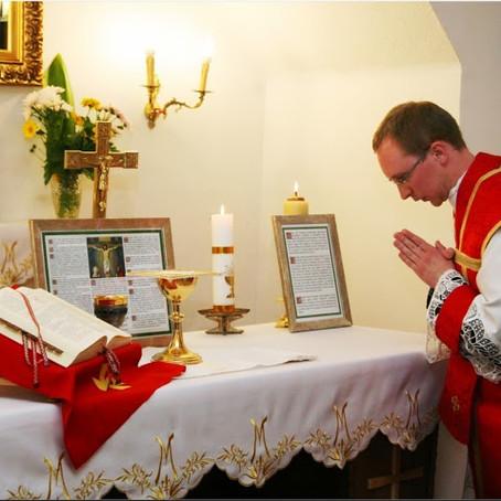 Respostas da Ecclesia Dei (3)