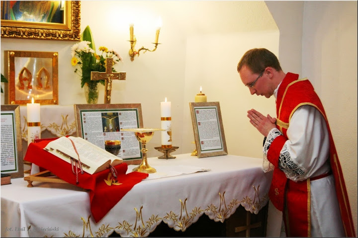 (Foto: Emil E. Kwieciński/Nowy Ruch Liturgiczny)