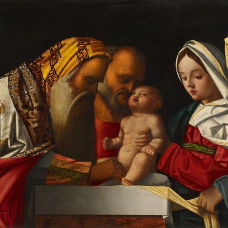 Missa da Circuncisão e Oitava da Natividade do Senhor