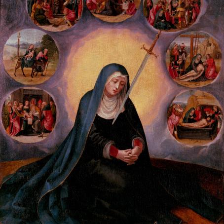 As Sete Dores de Maria Santíssima