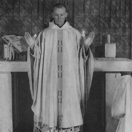 Ritus Servandus V: De oration
