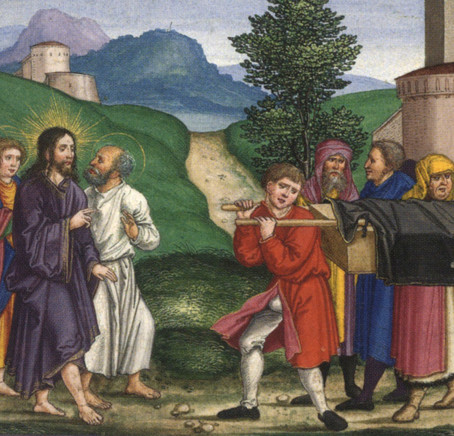 Missa do XV Domingo depois de Pentecostes