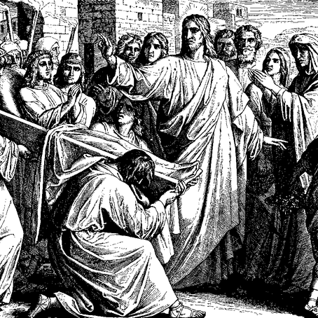 Homilia: As lições da morte!