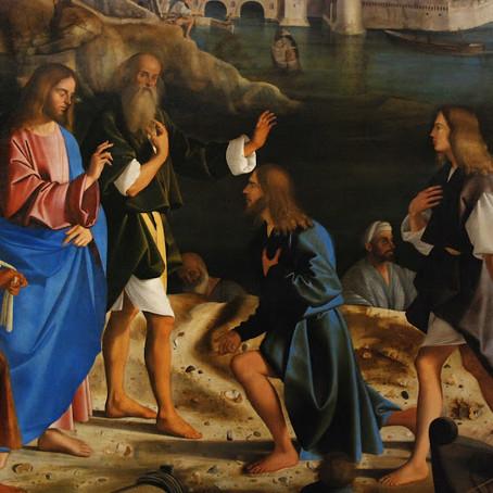 Missa da Quarta-feira da II semana da Quaresma