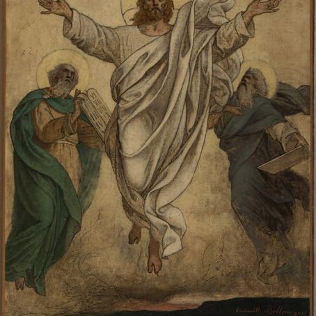 A Transfiguração espiritual do cristão (Homilia)