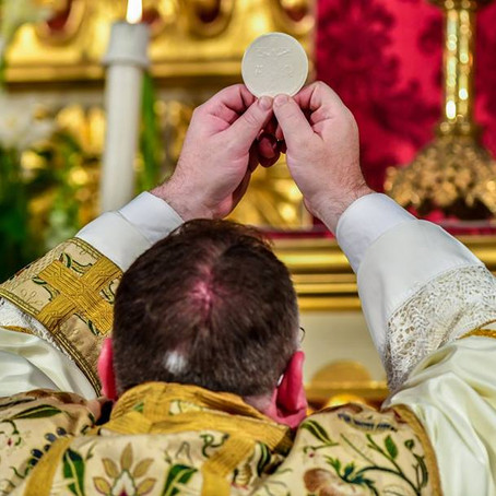 Resposta da Ecclesia Dei (1)