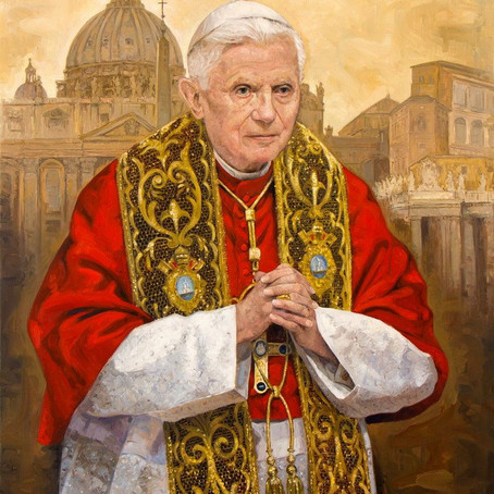 Carta aos Bispos sobre o Summorum Pontificum