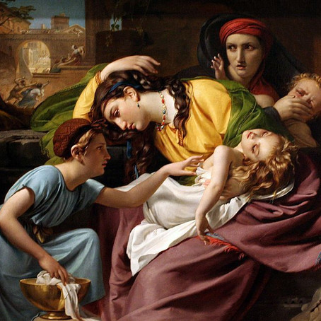 Missa dos Santos Inocentes, Mártires