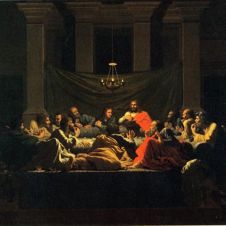 O Evangelho da Última Ceia de Jesus explicado!