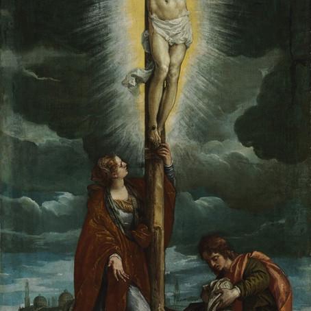 Solene Função Litúrgica da Paixão e Morte do Senhor