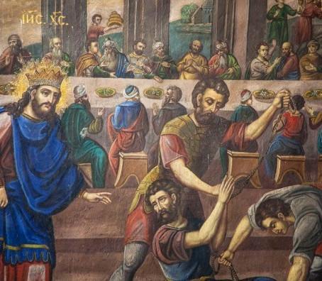 Missa do XIX Domingo depois de Pentecostes