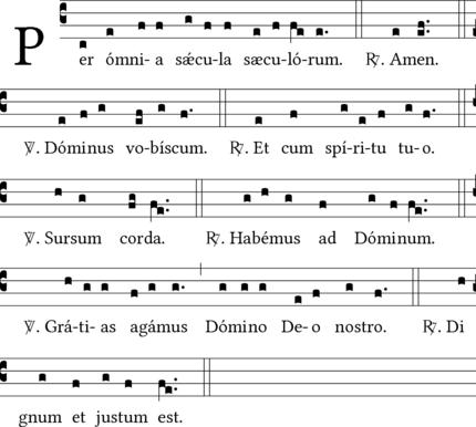 Nota de apresentação do Decreto Quo magis