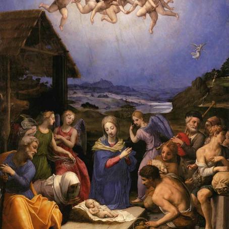 Primeira Missa do Natal (In Nocte)