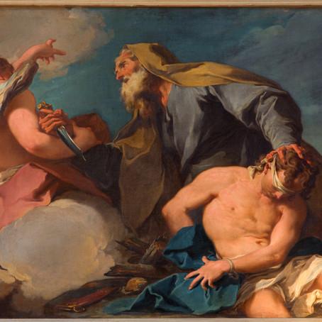 Abraão e a Quinquagésima