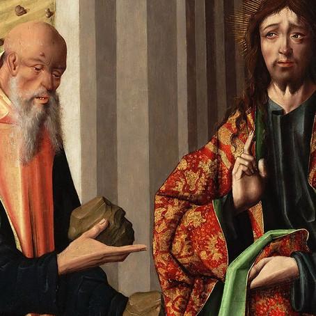 O Evangelho sobre Belzebu explicado