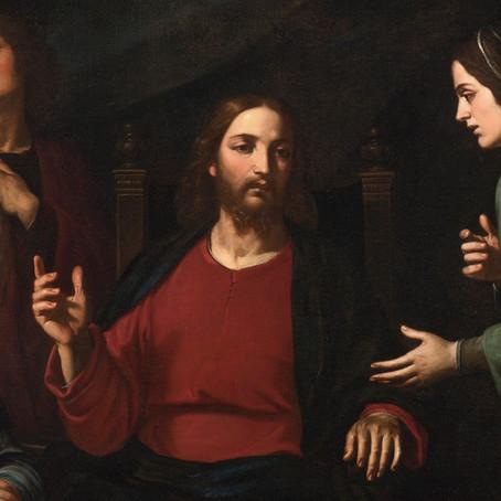 Missa do Sábado da Paixão