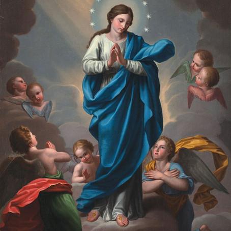 Missa da Imaculada Conceição