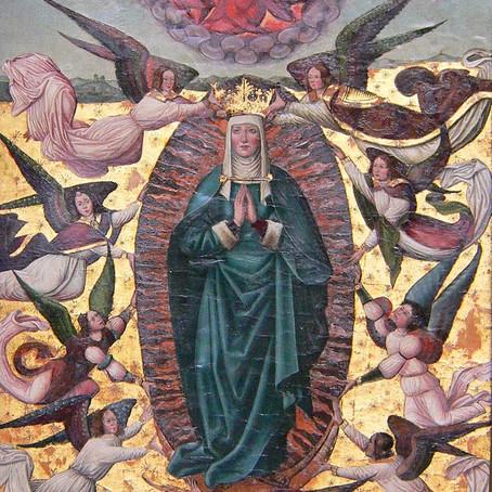 Homilia: Maria e a fidelidade cristã