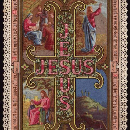 A festa do Santíssimo Nome de Jesus