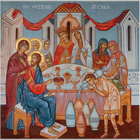 Missa do II Domingo depois da Epifania