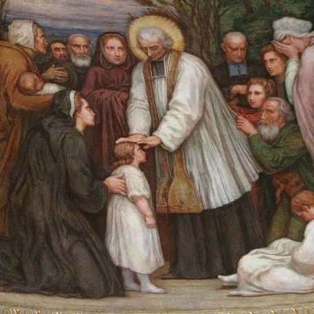 Os Catecismos de São João Maria Vianney