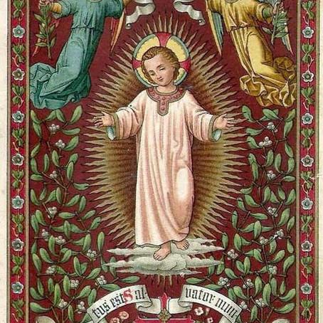 Missa do Santíssimo Nome de Jesus
