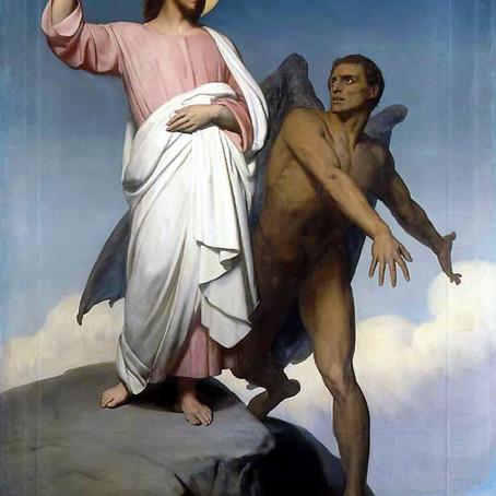 Os Amigos e os Adversários de Jesus (Homilia)