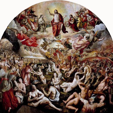 Missa do I Domingo do Advento
