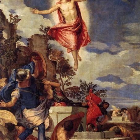 Missa do Domingo da Ressurreição