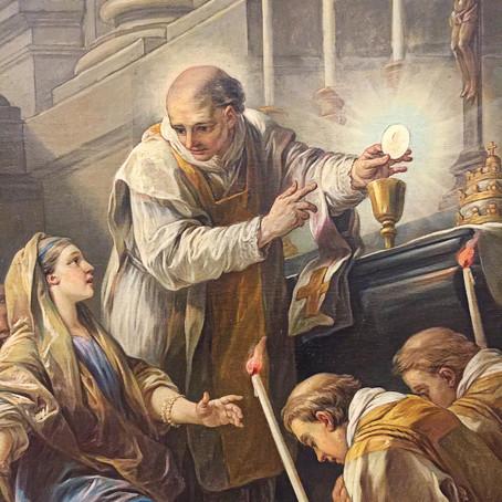 A santidade cristã (Homilia)