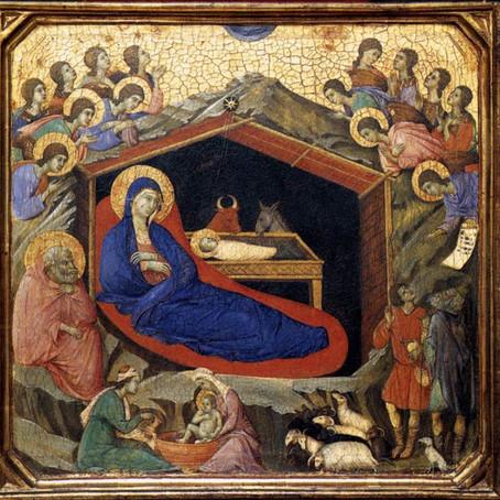 Missa da Quarta-feira das Têmporas do Advento